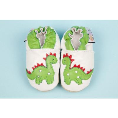 Dino the Dinosaur Woddlers Baby Shoes
