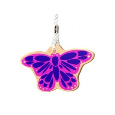 Eco Butterfly Bag Tag