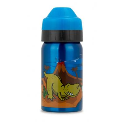 Ecococoon 350ml Dino Party Insulated Drink Bottle