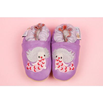 My Little Mermaid Woddlers Baby Shoes