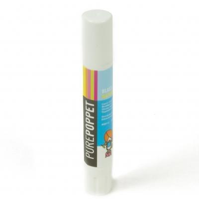 Natural Lip Balm Single Pack Pure Poppet