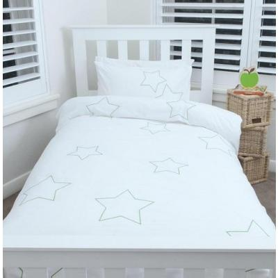 Pickles Star Single Quilt Cover