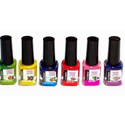 Pure Poppet Nail Polish - Water Based & Non-Toxic