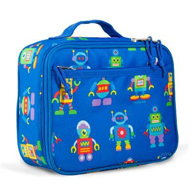 Robots Lunch Box by Olive Kids