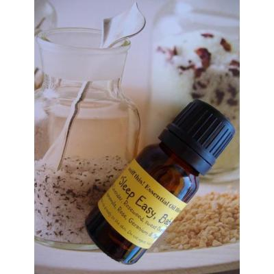 """Sleep Easy, Baby"" Essential Oil Blend"