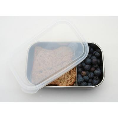 U-Konserve Container with Removable Divider